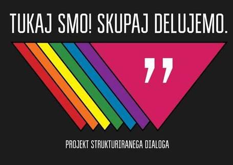 Advocacy training for LGBTIQ+ youth
