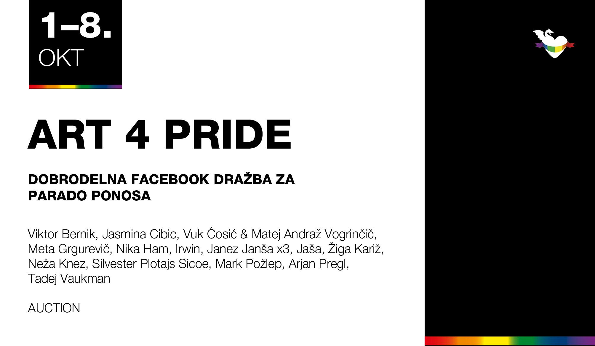Art 4 Pride