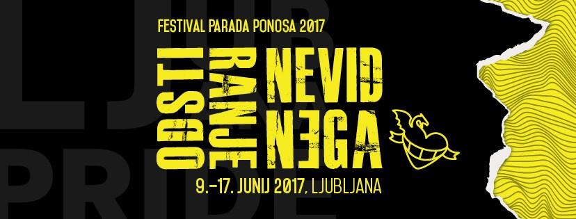 FESTIVAL PARADA PONOSA 2017