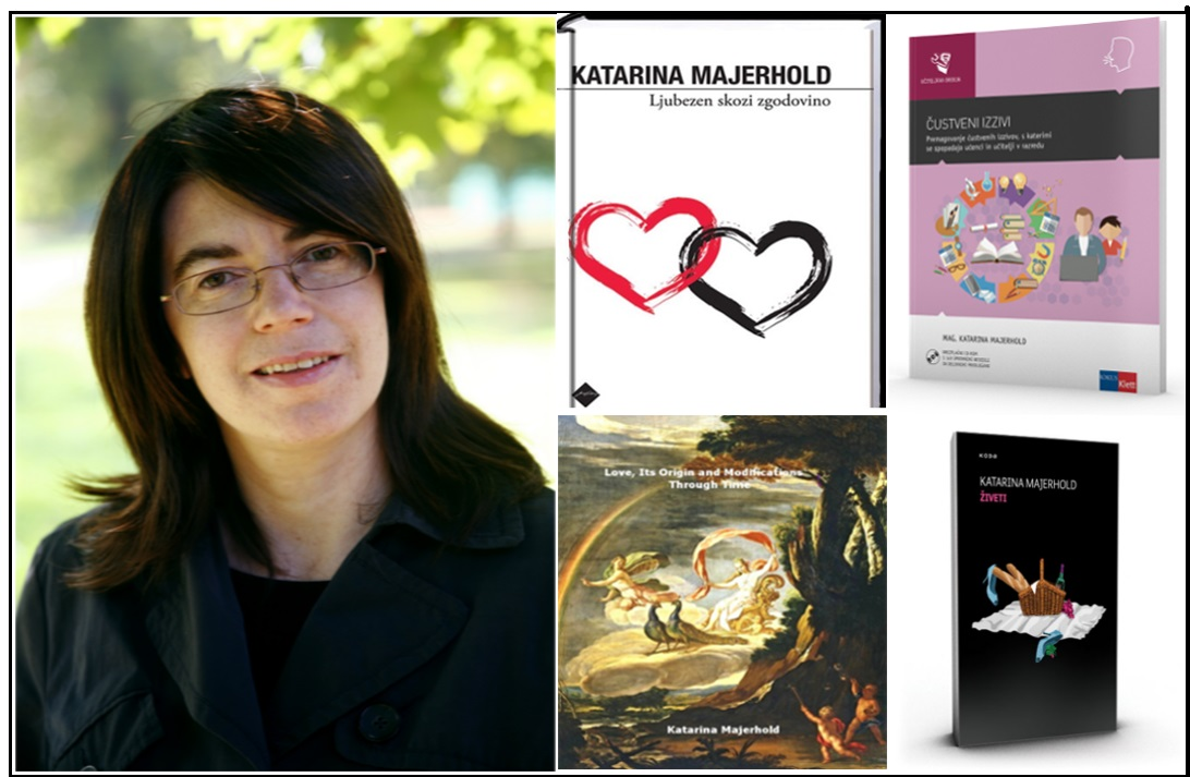 LL – Passion Katarine Majerhold