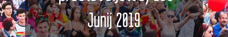 Poziv za kratkoročno prostovoljstvo/ESE | junij 2019