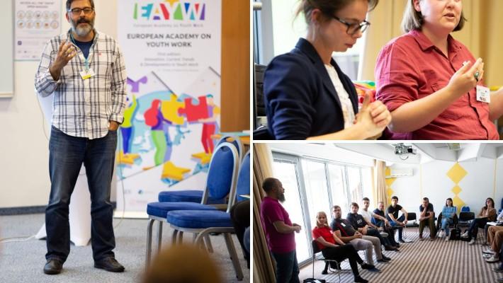 Uporaba in pomen raziskovalne dejavnosti v mladinskem delu