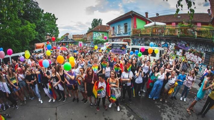 Zgodovina in pomen ljubljanske Parade ponosa